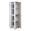 "Linxcom 19"" floor-standing cabinets and racks are a cost-effective solution that is both aesthetically pleasing and durable. Designed to be installed in data centres, equipment rooms and office enviro..."